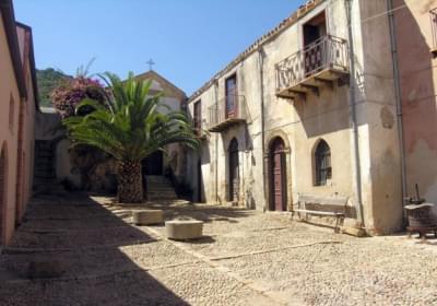 Agriturismo Villa Palamara